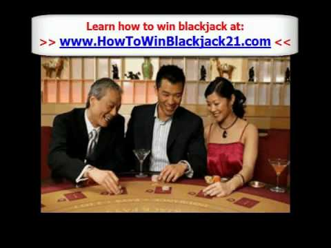 tips on how to win on blackjack