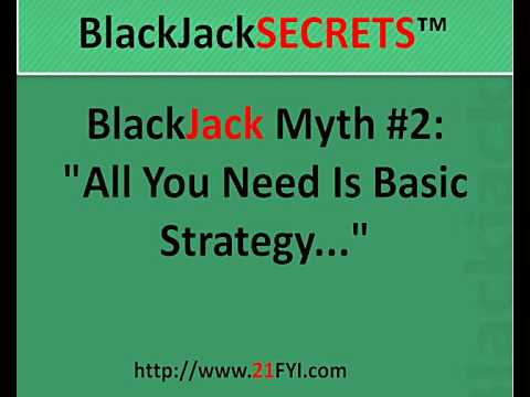 The Greatest Blackjack Secret Ever Discovered The Greatest Blackjack Secret Ever Discovered!