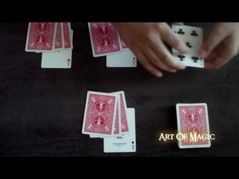 casino card tricks