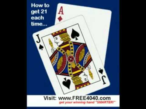 learn how to play blackjack and win