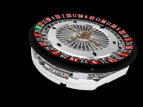 21 Blackjack Watch by Christophe Claret 21 Blackjack Watch by Christophe Claret