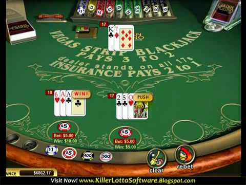 Black Jack Strategy Online Blackjack Black Jack Strategy Online Blackjack
