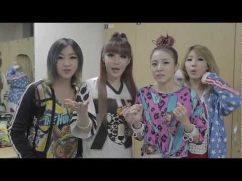 2NE1 Whats Up BLACKJACK 2NE1   Whats Up, BLACKJACK?!