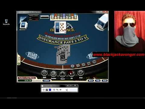 online casino betting strategy