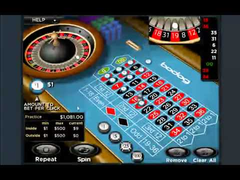 Free Roulette Strategy to win in casino.mp4 Free Roulette Strategy to win in casino.mp4