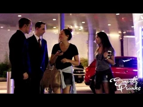 Fake Casino Security Prank Fake Casino Security Prank