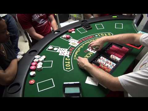 Blackjack Back to back big hits on Lucky Lucky Blackjack   Back to back big hits on Lucky Lucky