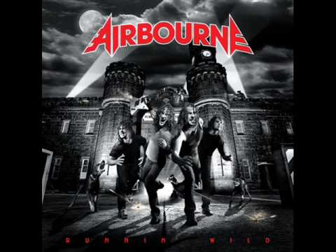 Airbourne Blackjack Airbourne Blackjack