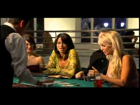 Beating Blackjack with Andy Bloch Beating Blackjack with Andy Bloch