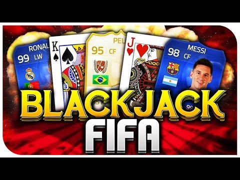 FIFA 15 BLACKJACK FIFA VS MX18 FIFA 15   BLACKJACK FIFA !!   VS MX18