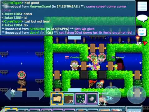 Growtopia Casino tips and tricks Growtopia Casino tips and tricks
