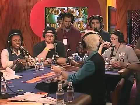 Vegas 2003 Wack Pack Blackjack Vegas 2003 Wack Pack Blackjack