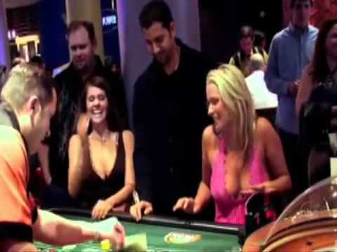 David Blaine Casino Trick David Blaine   Casino Trick