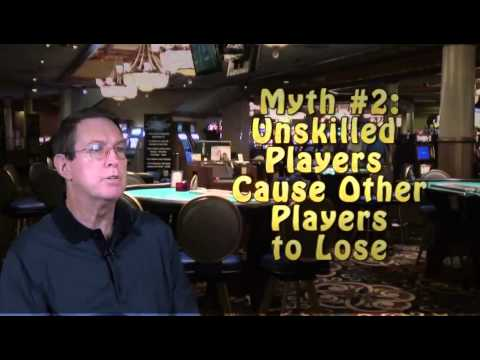 The Five Biggest Blackjack Myths with Blackjack Expert Henry Tamburin Casino Games Roulette Games0 The Five Biggest Blackjack Myths with Blackjack Expert Henry Tamburin   Casino Games Roulette Games0